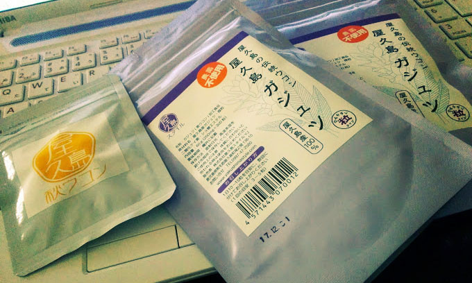 屋久島スタイル紫ウコン_1