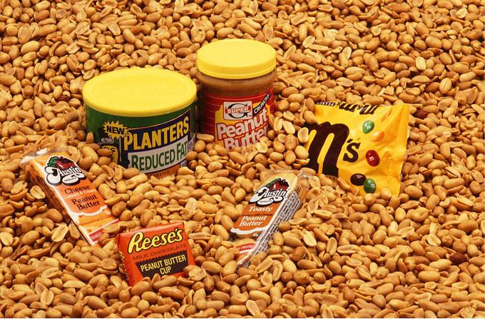 peanuts-520712_1280