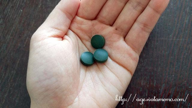 Now Foods, 認証オーガニック スピルリナ、500 mg、500 錠