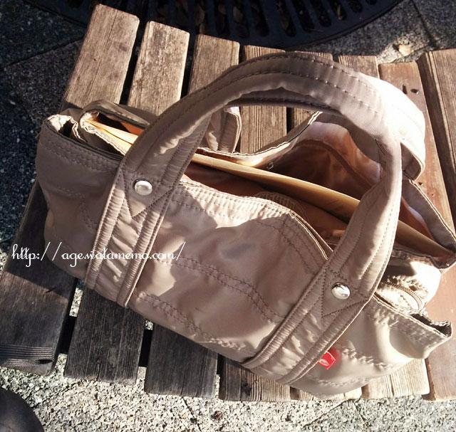 macaronic style(マカロニックスタイル)のトートバッグ